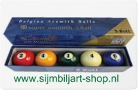 Super Aramith 5-Ball 2282000